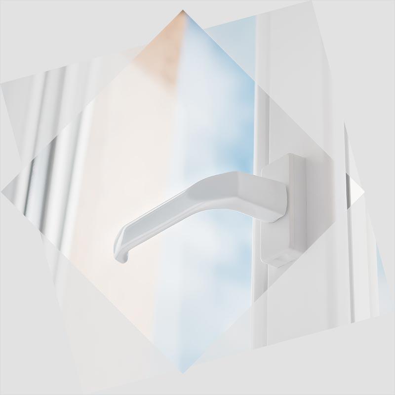 Sur Génolhac, découvrez les avantages esthétiques d'une porte PVC